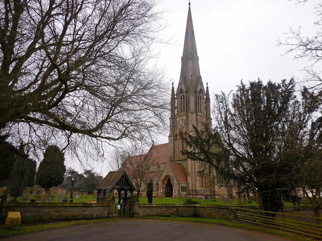 Sherbourne Church
