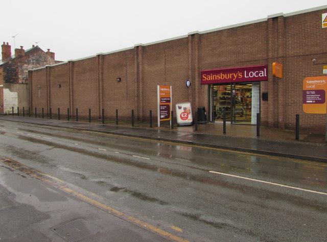 Edleston Road Car Sales