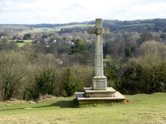 Shawford War Memorial