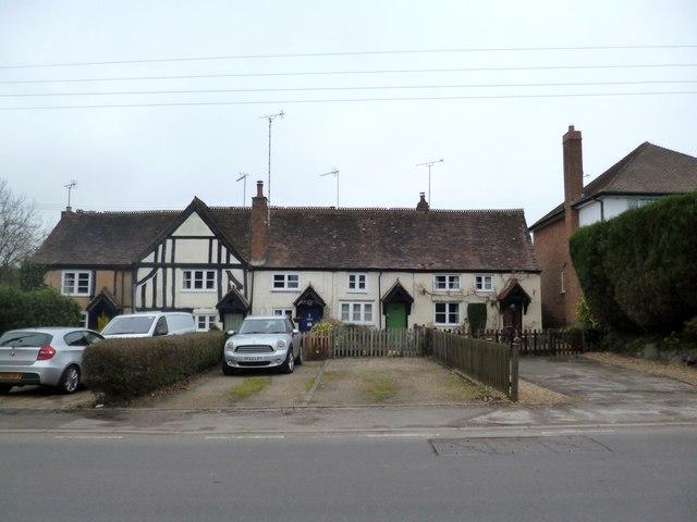 Lapworth-Old Warwick Road
