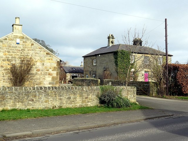 Hopside Farm, Horsley