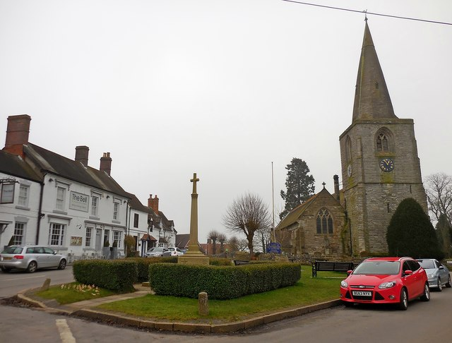 Tanworth In Arden