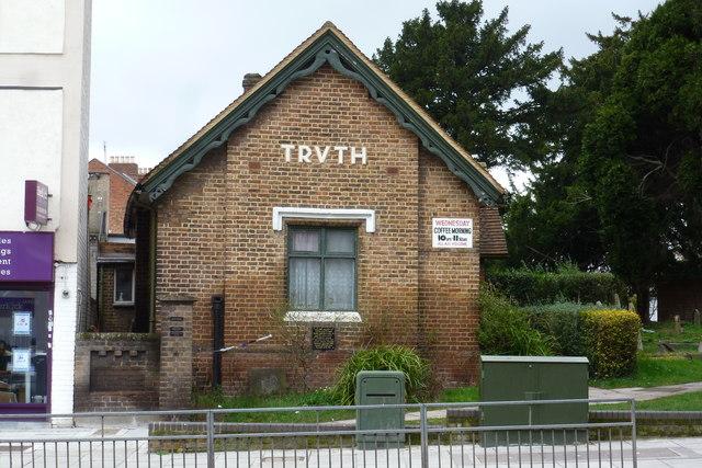 The trvth