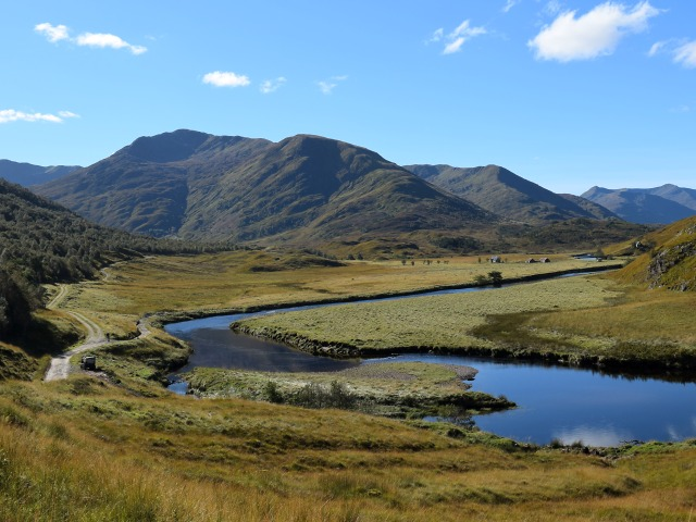 Looking ahead to Athnamulloch