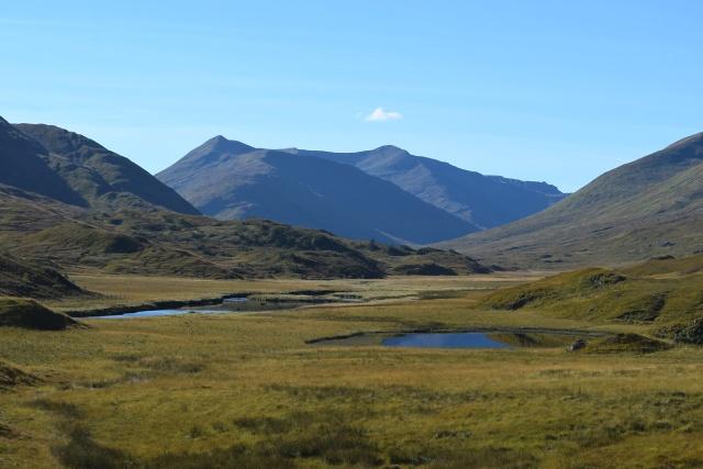 Loch an Fheadain