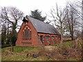 SP1967 : Lowsonford Church : Week 8
