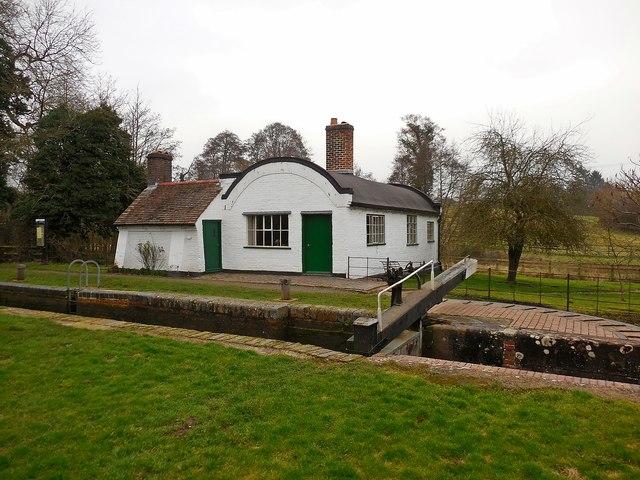 Lowsonford-Stratford Canal