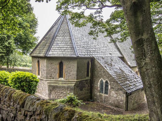 St.Luke's Church