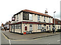 TG5203 : The Albion public house, Gorleston by Adrian S Pye