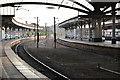 SE5951 : York Station by N Chadwick