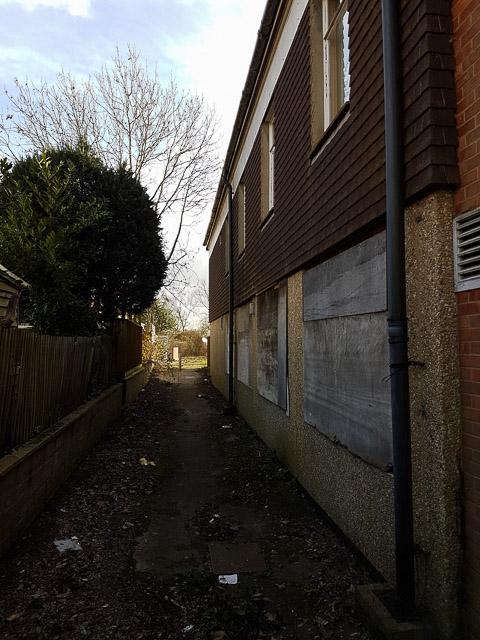 Side of Ringwood Social Club