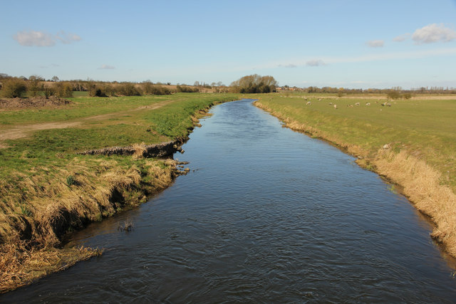 River Idle