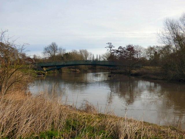 Charter Bridge