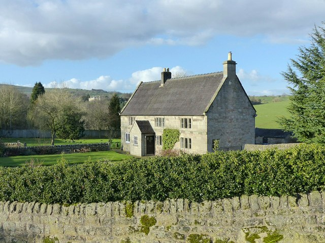 Stone Cottage, Ellastone