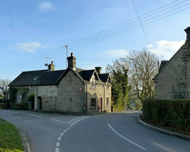 Tollgate Cottage, Wootton