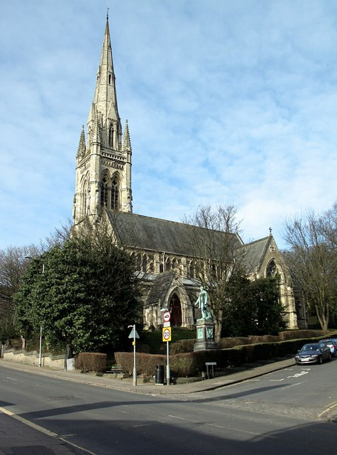 All Souls Church, Halifax