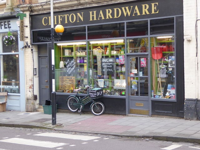 Clifton Hardware