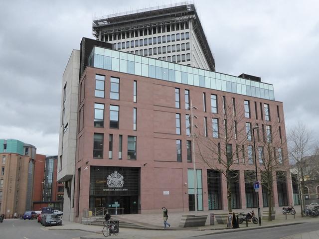 Bristol Civil Justice Centre