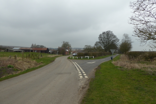 Salents Lane