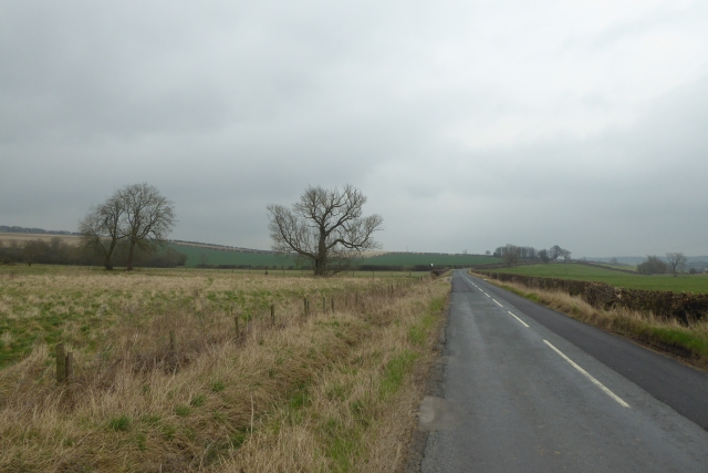 Road to Kirby Grindalythe