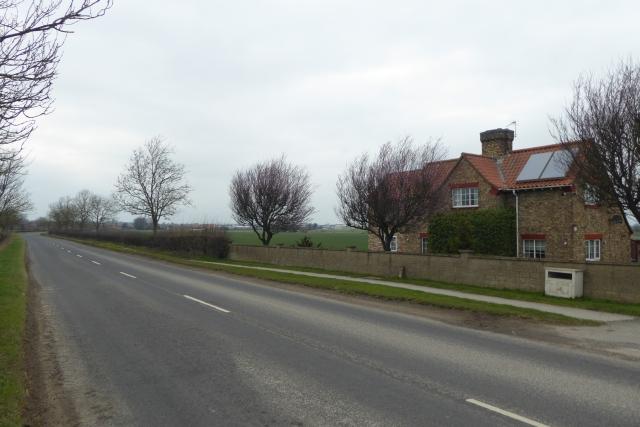 Aytonholme