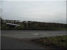 SP9835 : Cobblers Lane, Ridgmont by David Howard