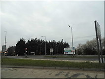 SP9637 : Salford Road, Ridgmont by David Howard