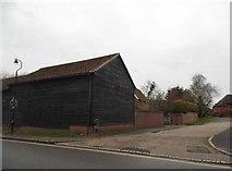 TL0330 : Toddington Road, Harlington by David Howard