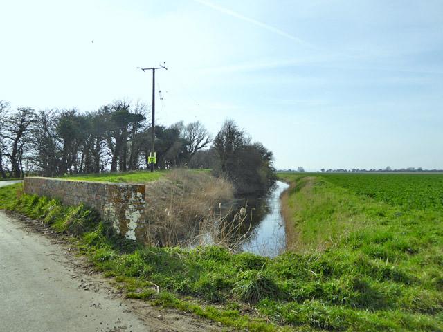 White Kemp Sewer
