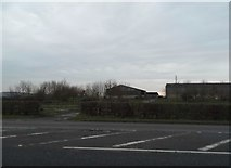 TL0642 : Farm by the A6, Wilstead by David Howard
