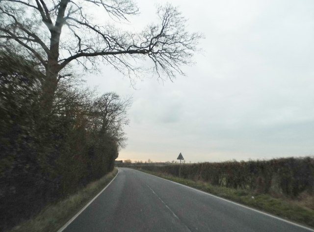 Salford Road, Hulcote