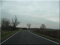 SP9843 : Bedford Road near Upper Shelton by David Howard