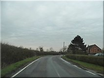 TL0043 : Cranfield Road, Wootton Green by David Howard