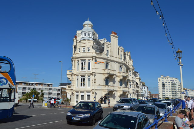 View Hotel Eastbourne Telephone Number