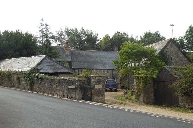 Gurnard Farm