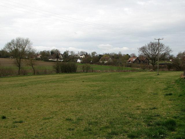 Wickhambrook Glebe Field