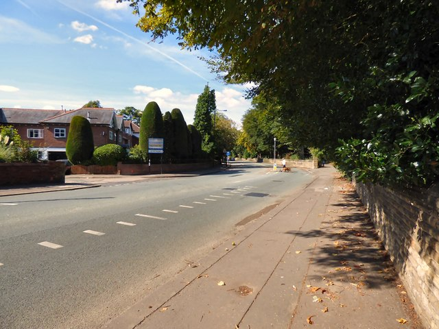 Edge Lane