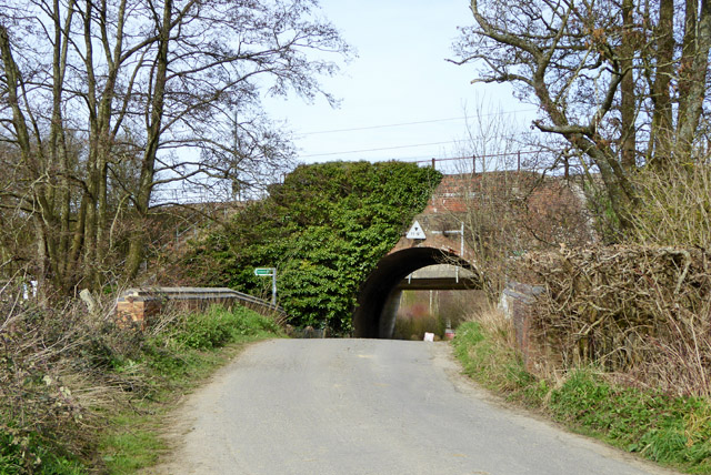 Bridges on Church Lane