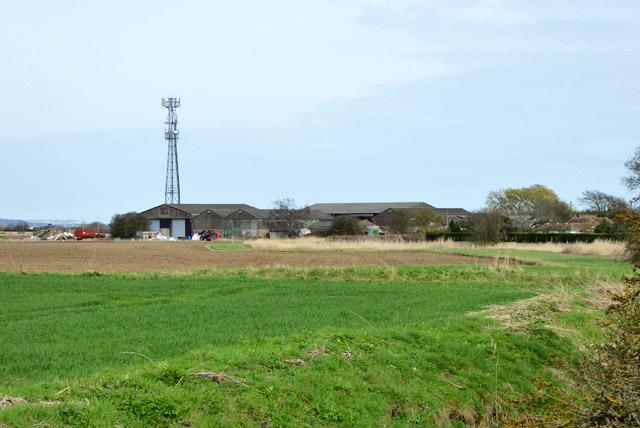 Tatnam Farm