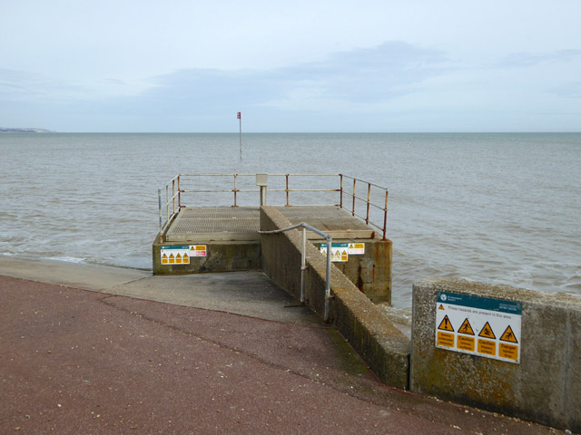 Jesson Outfall