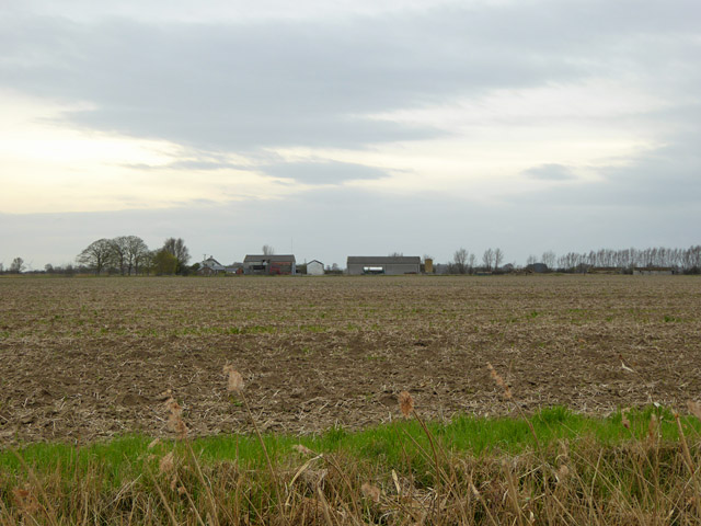 Lodgeland Farm