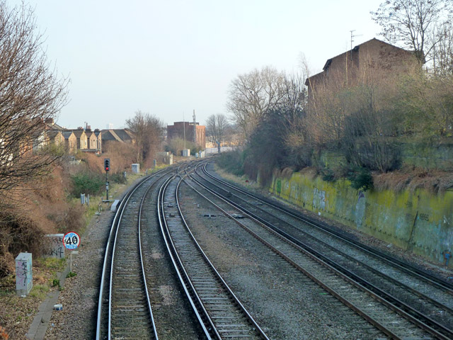 Charlton Junction