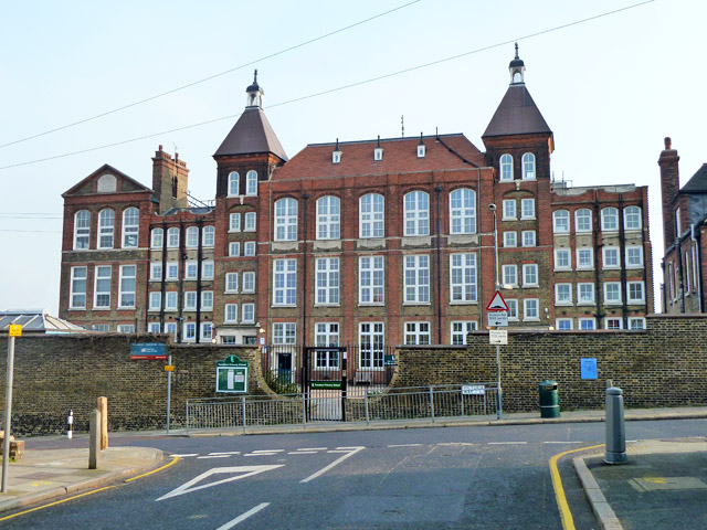 Fossdene Primary School, Charlton