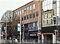 J3474 : Annsgate House, 70-74 Ann Street, Belfast - March 2017(1) by Albert Bridge