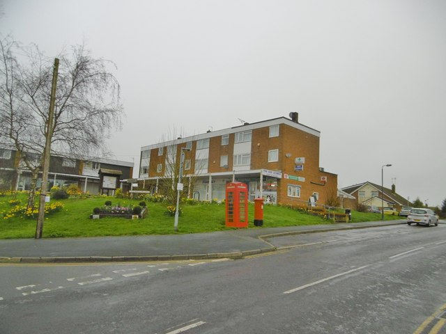 Alveston Post Office