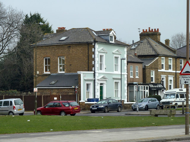 House, Eltham Green
