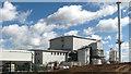 TM0091 : The Snetterton Renewable Energy Plant by Evelyn Simak
