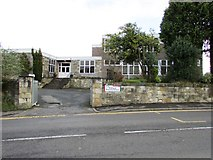 NO2507 : Falkland primary school by Bill Kasman