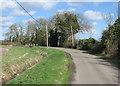 TL2643 : Bedfordshire round the corner by John Sutton
