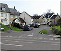 ST7847 : Hillside Drive, Frome by Jaggery
